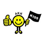 KiSS für AKK Logo